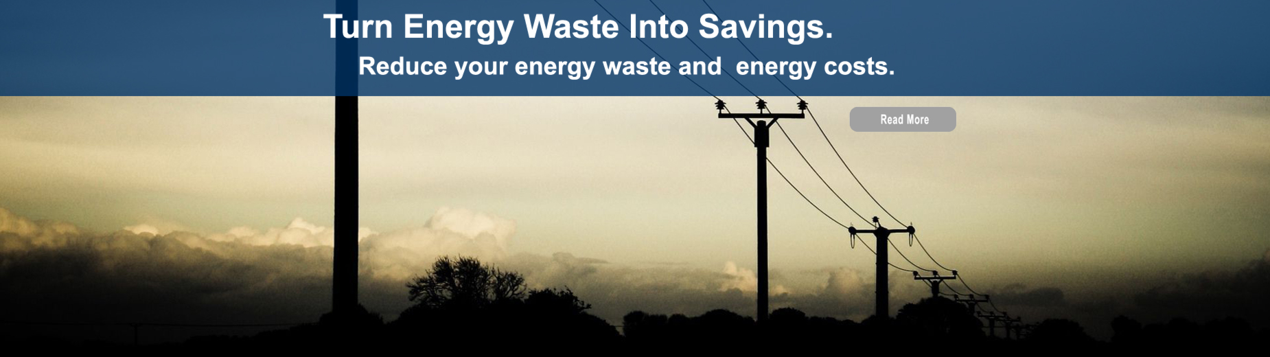 Read more about Turning Your Energy Waste Into Savings.